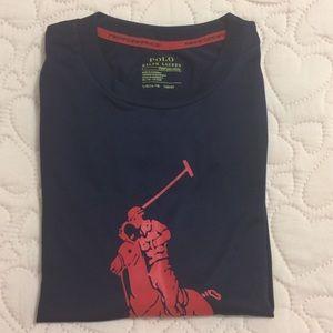 POLO RALPH LAUREN T-shirt for kids